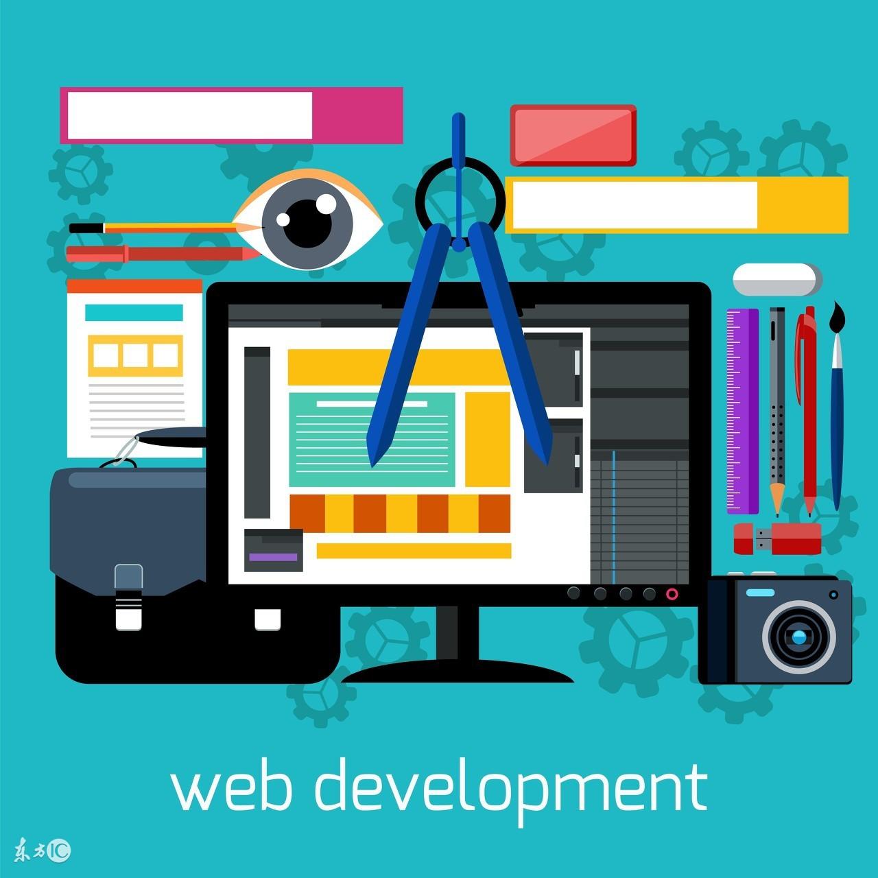 自助网站搭建系统(免费制作网站的软件)