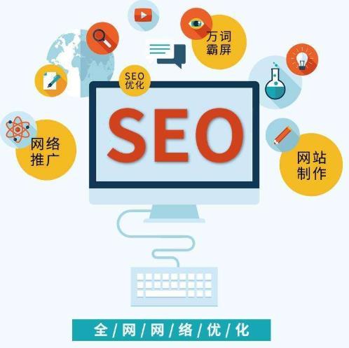 seo怎么做优化,如何优化网站排名?