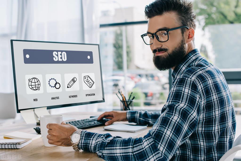 自己怎么做seo优化,网站如何做seo排名