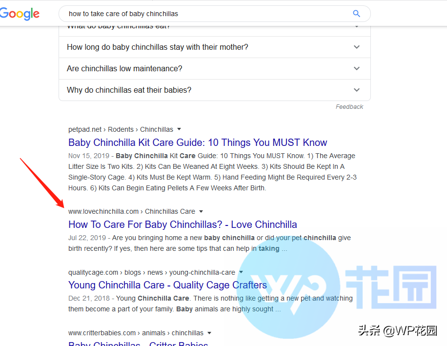 谷歌seo标题怎么写?