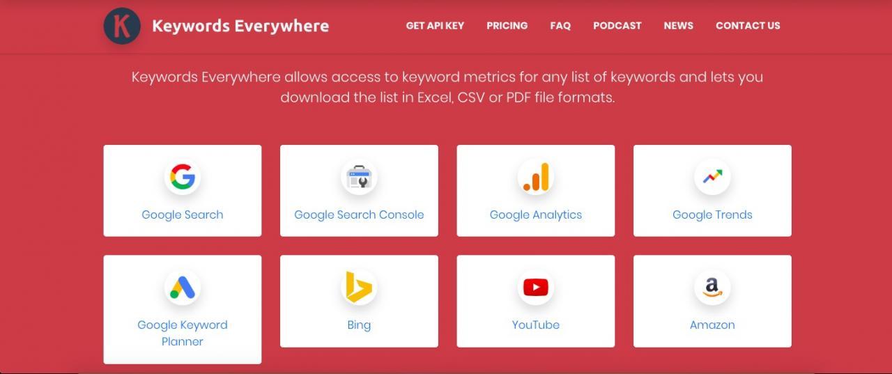 关键词优化排名软件,4个关键词工具推荐