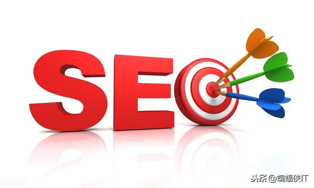 企业网站排名优化怎么做?