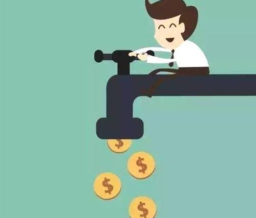 点击率怎么赚钱(网站流量变现的方式)