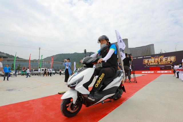 中国十大名牌电动车(绿源电动车介绍)