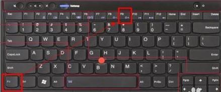 笔记本电脑怎么调亮度(手提电脑调亮度教程)