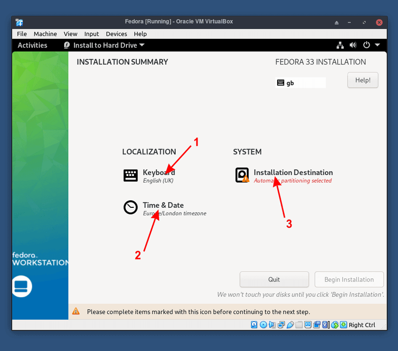 virtualbox安装教程(Fedora 中安装 VirtualBox教程)