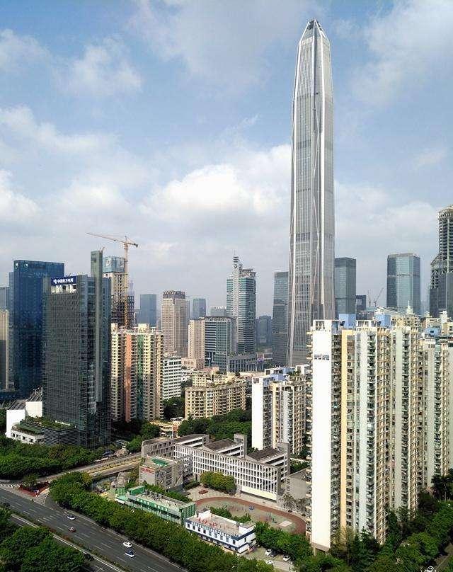 世界第一高楼排名(世界第一高楼)