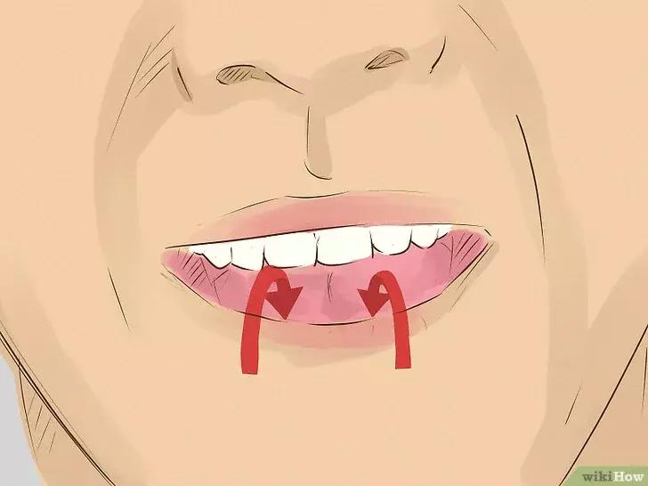 用嘴如何吹口哨(用嘴吹口哨技巧图解)
