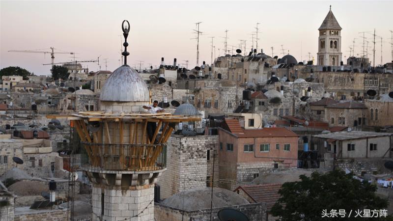 耶路撒冷是哪个国家的(耶路撒冷作为以色列的首都)