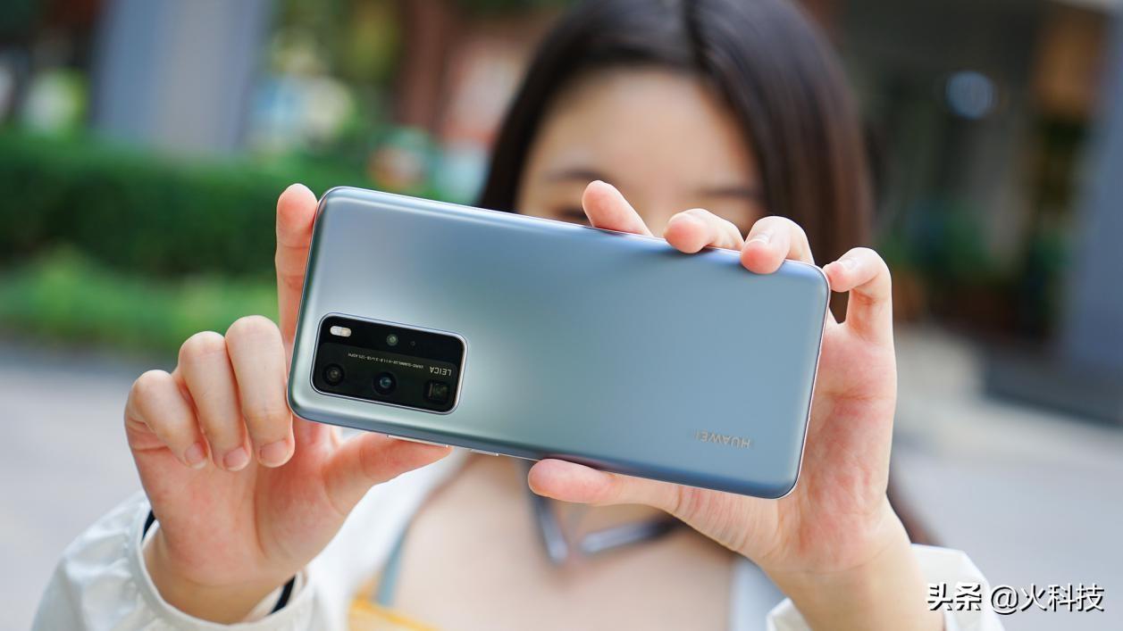 四大国产旗舰手机(国产最好的智能手机)