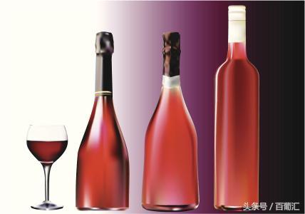 红酒瓶尺寸是多少(葡萄酒酒瓶尺寸规格)