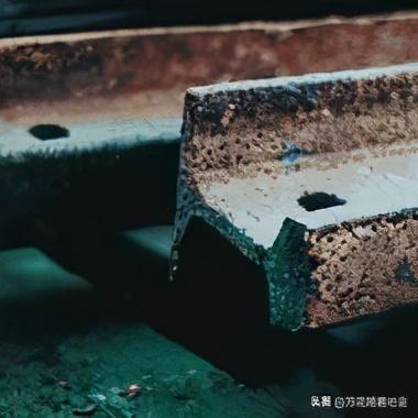 铁生锈是什么变化(钢材的生锈状态术语)