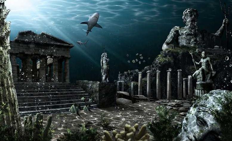 千岛湖水下古城真的存在吗(千岛湖水下古城揭秘)