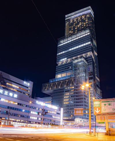 世界第一高楼排名(盘点13个国家的第一高楼)