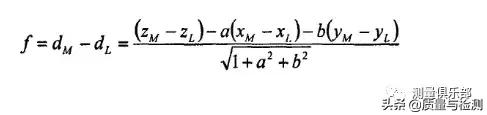 平面度怎么测量(平面度误差测量与评定方法)