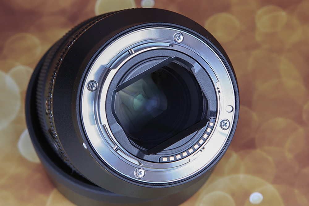 索尼g大师镜头(SEL35F14GM评测)