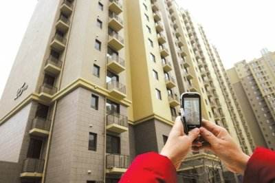 北京公租房租金会涨吗(北京公租房租金的收费标准)