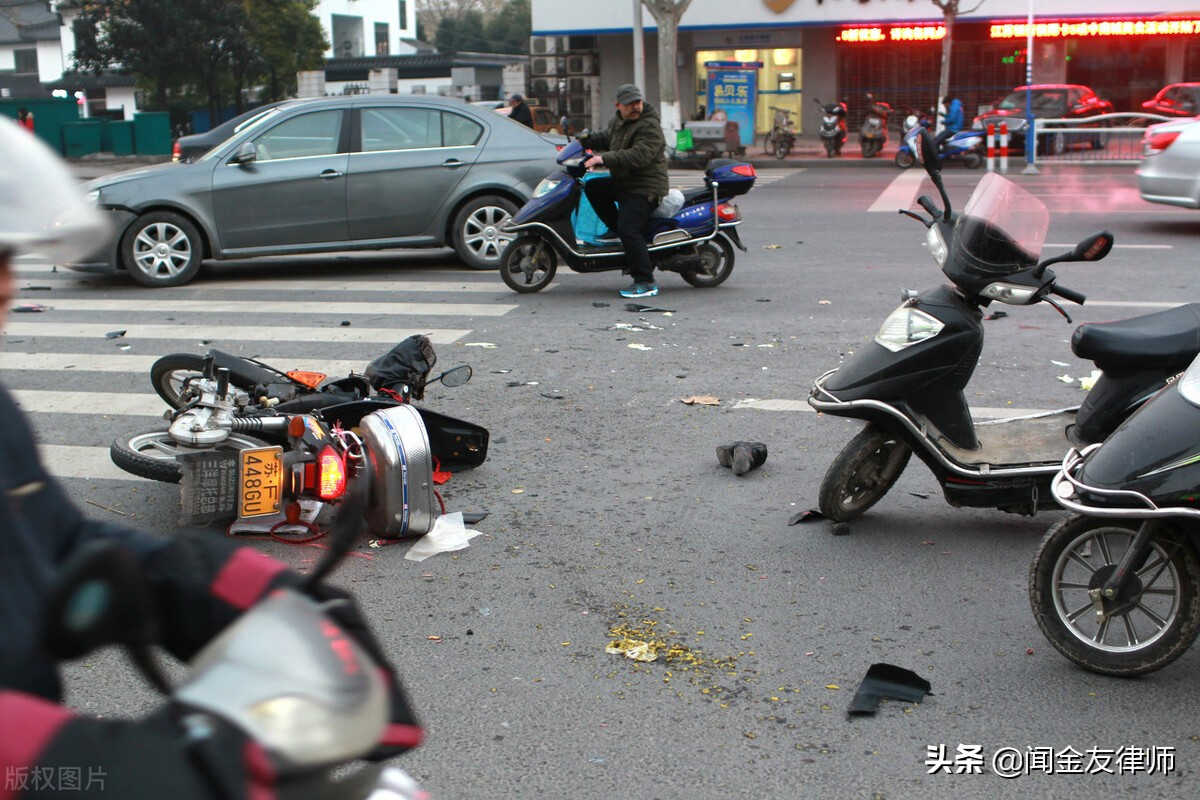 交通伤残怎么鉴定(交通伤残鉴定标准及赔偿表)