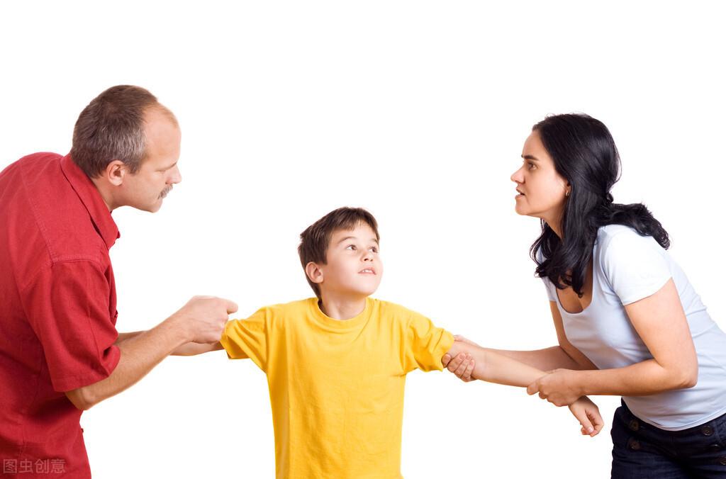 离婚后孩子的抚养费怎么算(婚姻法抚养规定介绍)