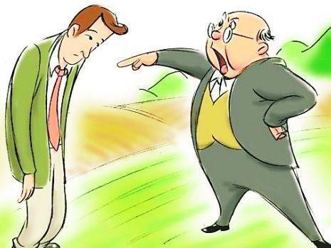 董事长和总经理的区别(公司董事长的职责范围)