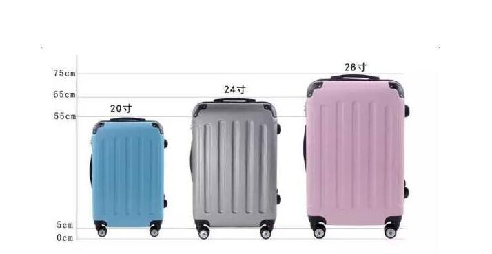 飞机行李箱尺寸要求(这里有你想要的答案)