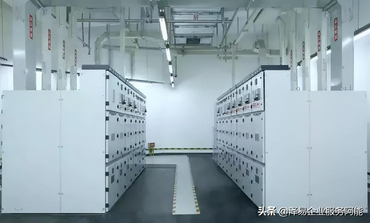 机电安装公司需要什么资质(机电安装一级资质承包范围)