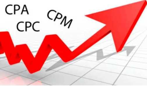 CPM广告