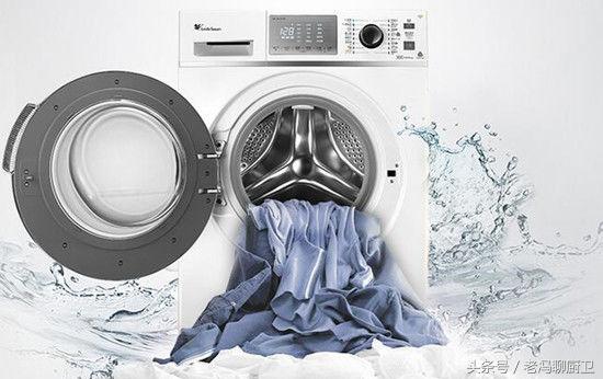 滚筒洗衣机怎么清洗污垢(清洗滚筒洗衣机污垢的正确方法)
