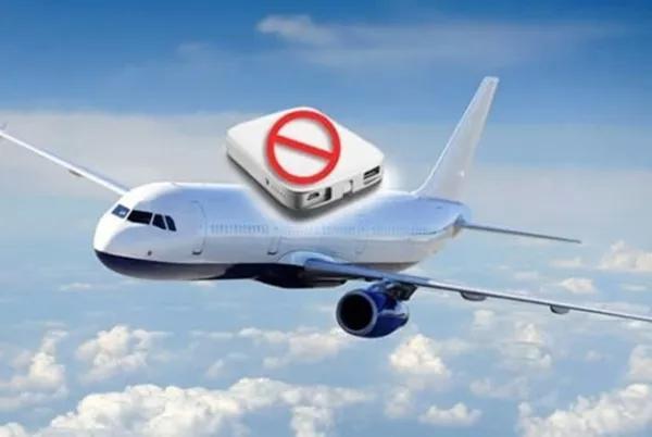 什么样的充电宝可以带上飞机(必看乘机携带充电宝的新规则)