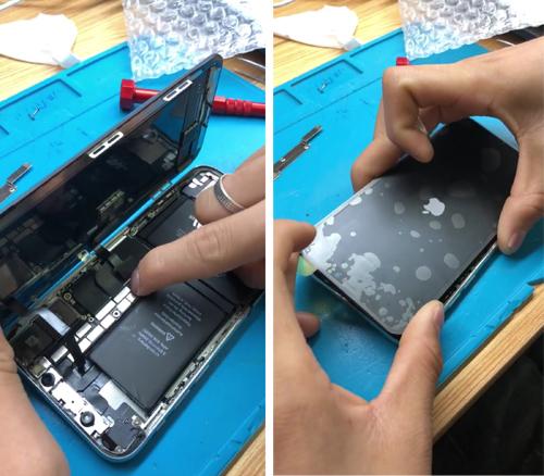 苹果x屏幕失灵乱跳乱点(苹果屏幕失灵原因和修复技巧)
