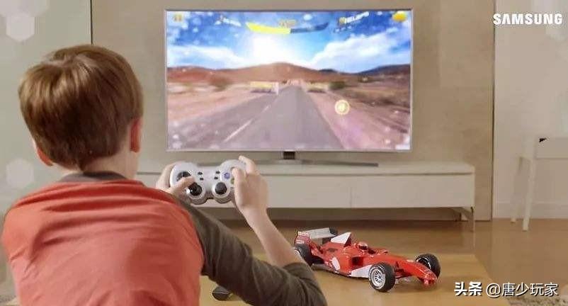 游戏手柄怎么连接电视(免费分享这2种连接方法)