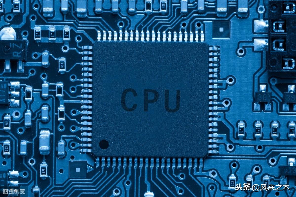 cpu怎么看型号图解(全方面认识cpu不同型号)