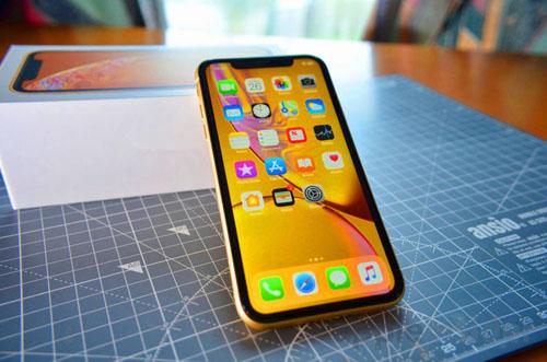 苹果xr屏幕多少钱(附苹果xr屏幕碎屏维修费)