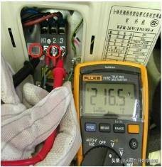 凯迪斯空调e6是什么故障(空调e6故障原因和维修方法)