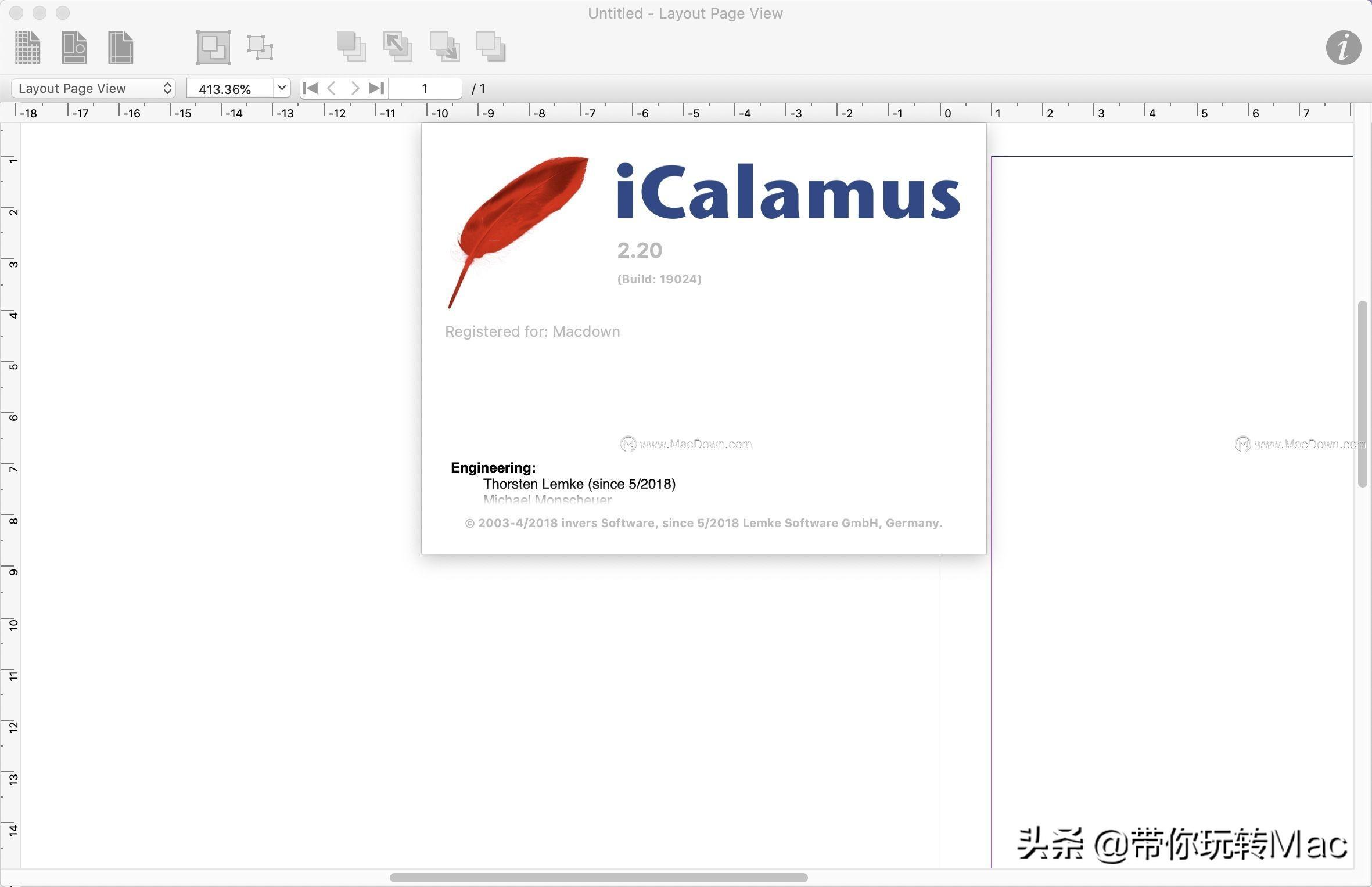 设计排版图用什么软件做(首选这5款版面设计软件)