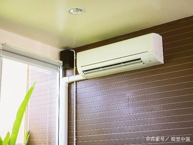 空调1匹是多少千瓦(不同空调匹数制冷量和适用面积)