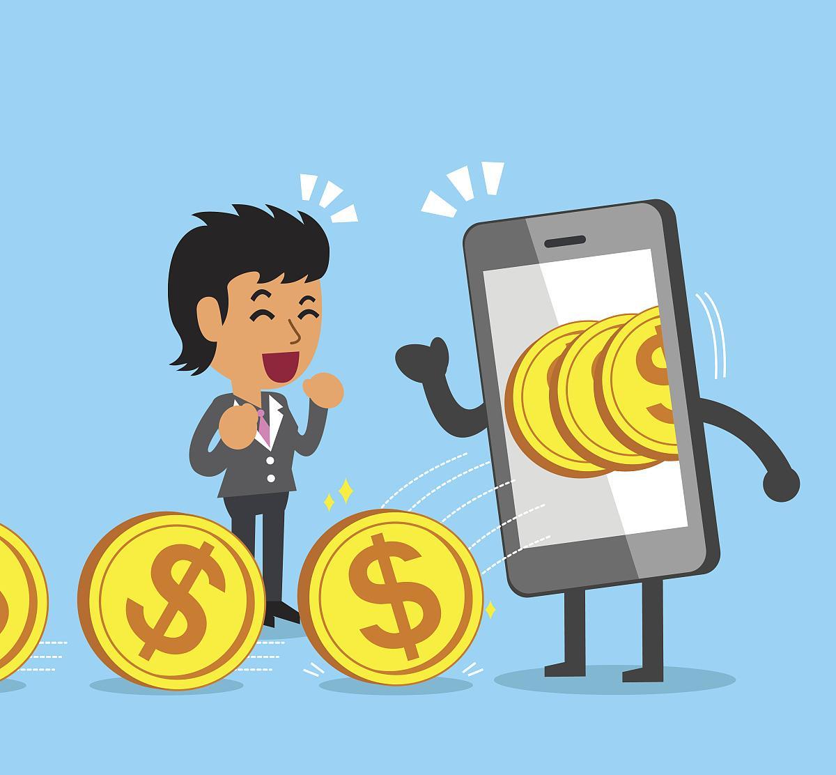 手机上怎么赚钱啊正规(最值推荐的4个赚钱副业)