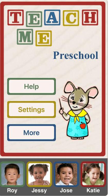 幼儿园孩子学英语哪个软件好(简单易懂的10款英语启蒙软件)