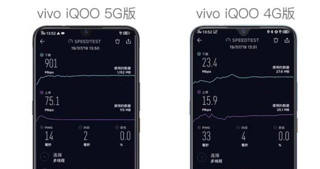 4g手机卡能用5g网络吗(观文一览其使用情况)