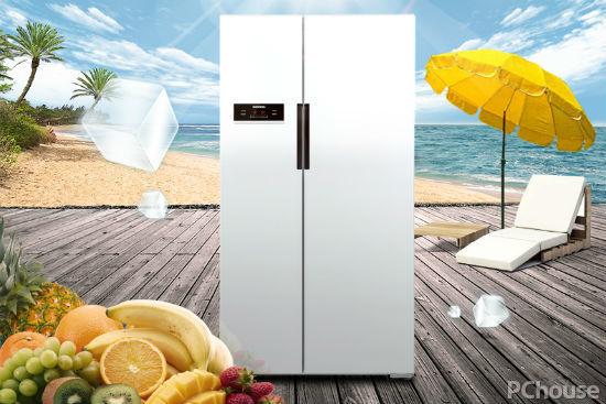 一般双门冰箱的尺寸多少(双门冰箱的3种常见尺寸介绍)