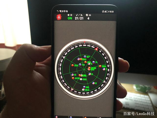华为手机北斗导航如何开启(北斗导航使用指南)