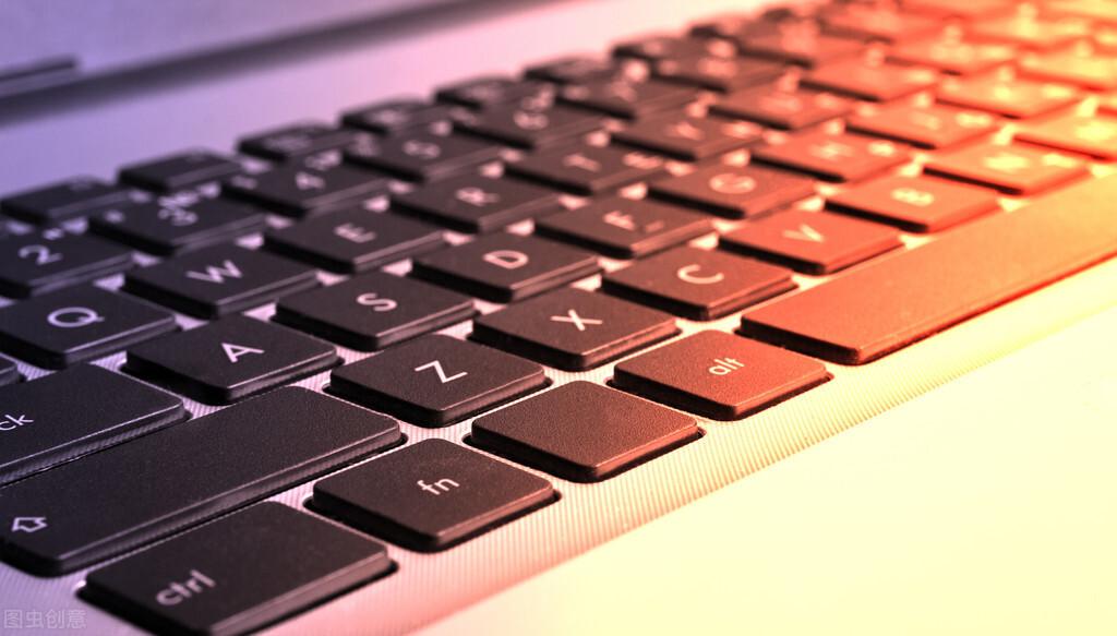 笔记本大小写切换键坏了怎么办(电脑键盘失灵和维修方法)