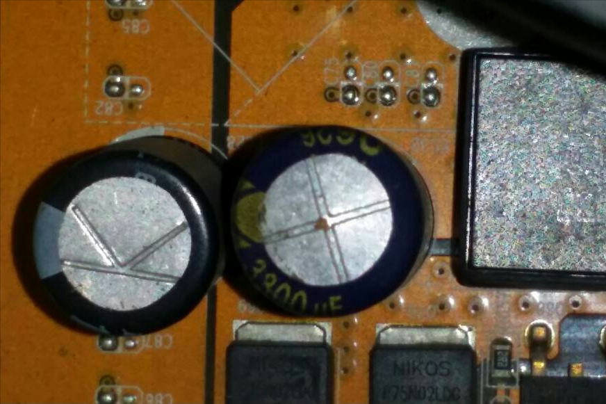 机械键盘失灵了怎么修(键盘失灵正确的维修方法)