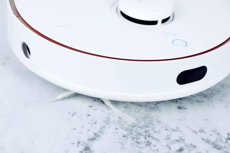 360扫地机器人怎么样(360扫地机器人S7使用心得)