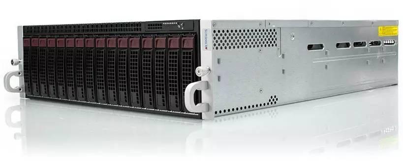 网络服务器的功能有哪些(服务器工作原理分析)