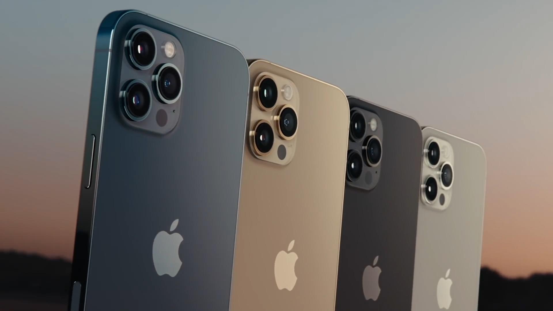 iphone12和iphone12pro区别(两者区别介绍)