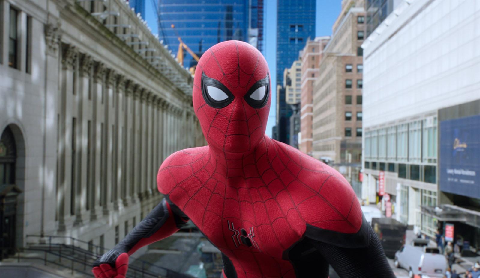 新蜘蛛侠3什么时候上映(揭晓新蜘蛛侠3故事背景和上映时间)