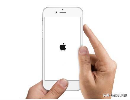 苹果x强制开机怎么开(盘点苹果各机型强制重启操作方法)