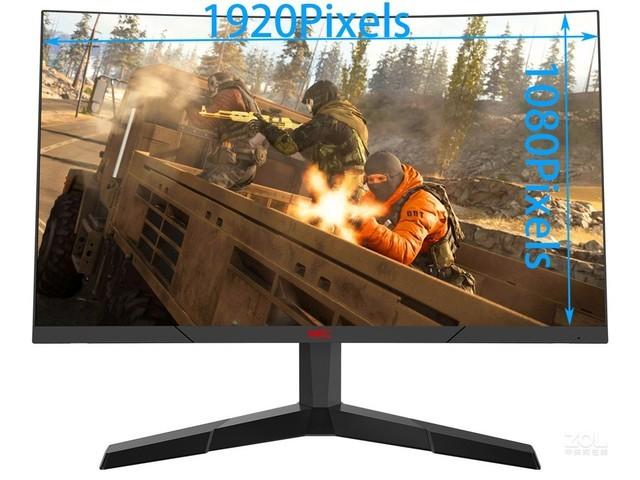 显示器宽50cm是多少寸(显示器尺寸计算和分辨率)