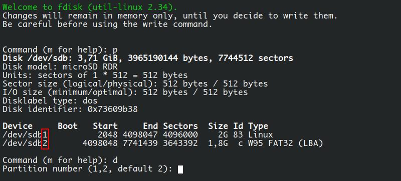 如何删除mbr分区表(超详细介绍Linux管理分区技巧)